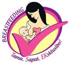 Literature review on benefits of exclusive breastfeeding